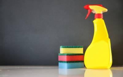 L'aide ménagère, un plus pour l'autonomie