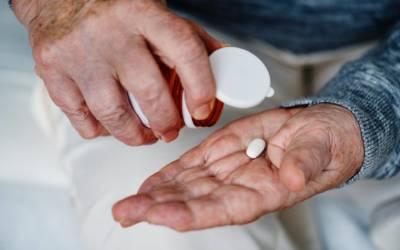 Seniors : les dangers de la polymédication